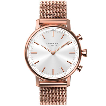 KRONABY Carat Connected Watch A1000-1400 – Bild 1