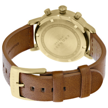KRONABY Carat Connected Watch A1000-0717 – Bild 3