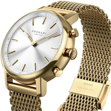 KRONABY Carat Connected Watch A1000-0716 – Bild 2