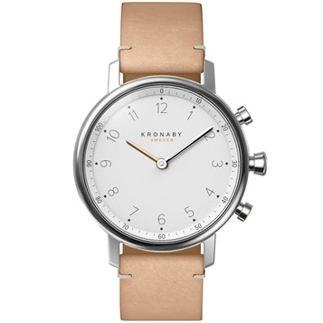 RETOUREN WARE - KRONABY Nord Connected Watch A1000-0712 – Bild 1
