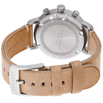 RETOUREN WARE - KRONABY Nord Connected Watch A1000-0712 – Bild 3