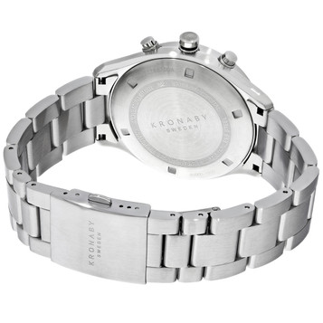 KRONABY Sekel Connected Watch A1000-0715 – Bild 3