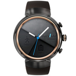 Asus Zenwatch 3 Smartwatch WI503Q-1RGRY0001