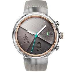 Asus Zenwatch 3 Smartwatch WI503Q-2RBGE0001