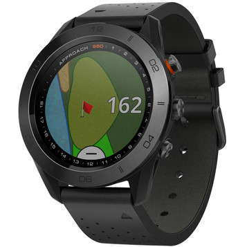 GARMIN Approach® S60 Premium Golf Smartwatch 010-01702-02 – Bild 2