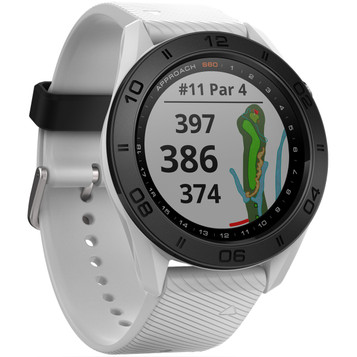 GARMIN Approach® S60 Golf Smartwatch 010-01702-01 – Bild 3