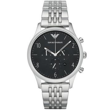 EMPORIO ARMANI Classic Watch Chronograph AR1863 – Bild 1