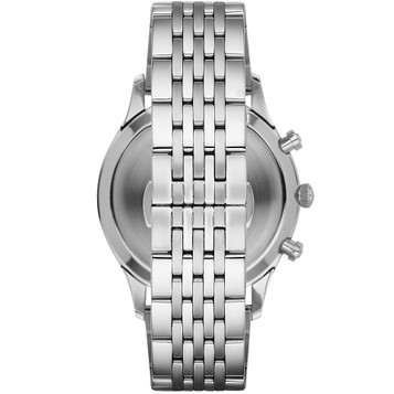 EMPORIO ARMANI Classic Watch Chronograph AR1863 – Bild 4