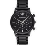 EMPORIO ARMANI Classic Watch Chronograph AR1895