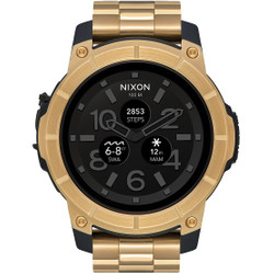 NIXON Mission SS Smartwatch A1216-501-00 001