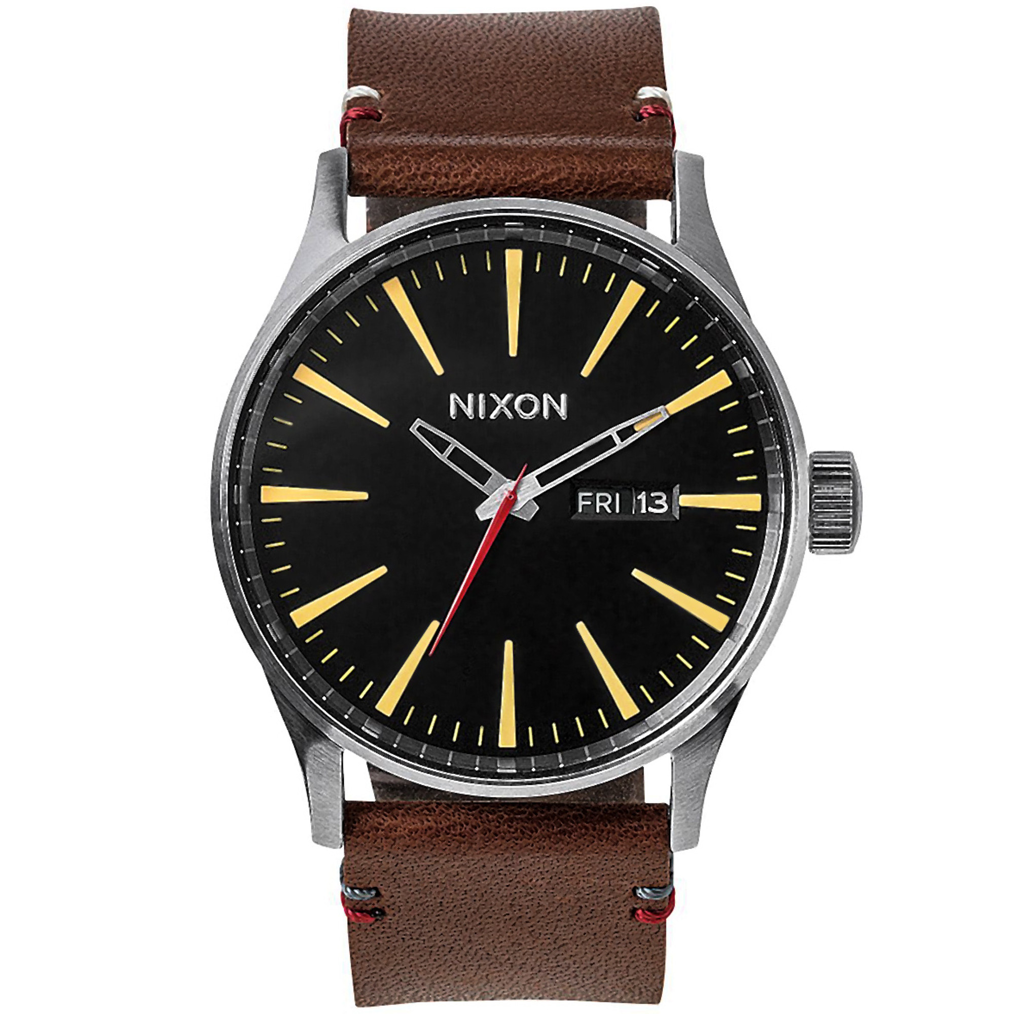NIXON Sentry Leather A105-019-00