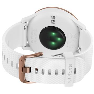 GARMIN vívomove HR Hybrid Smartwatch 010-01850-02 – Bild 5