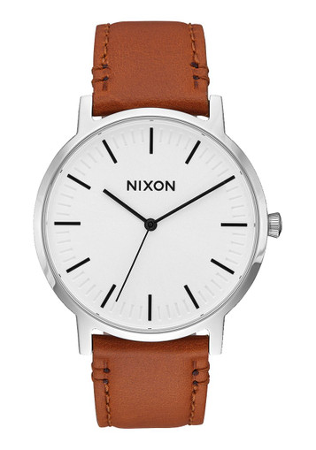 NIXON Porter Leather A1058-2442-00 – Bild 1