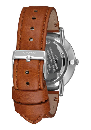 NIXON Porter Leather A1058-2442-00 – Bild 3