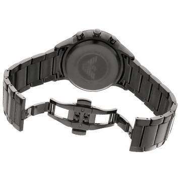 EMPORIO ARMANI Classic Watch Chronograph AR2454 – Bild 3