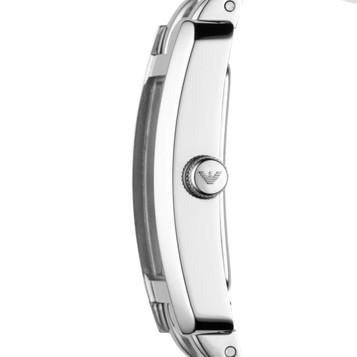 EMPORIO ARMANI Classic Watch Damenuhr AR0170 – Bild 2