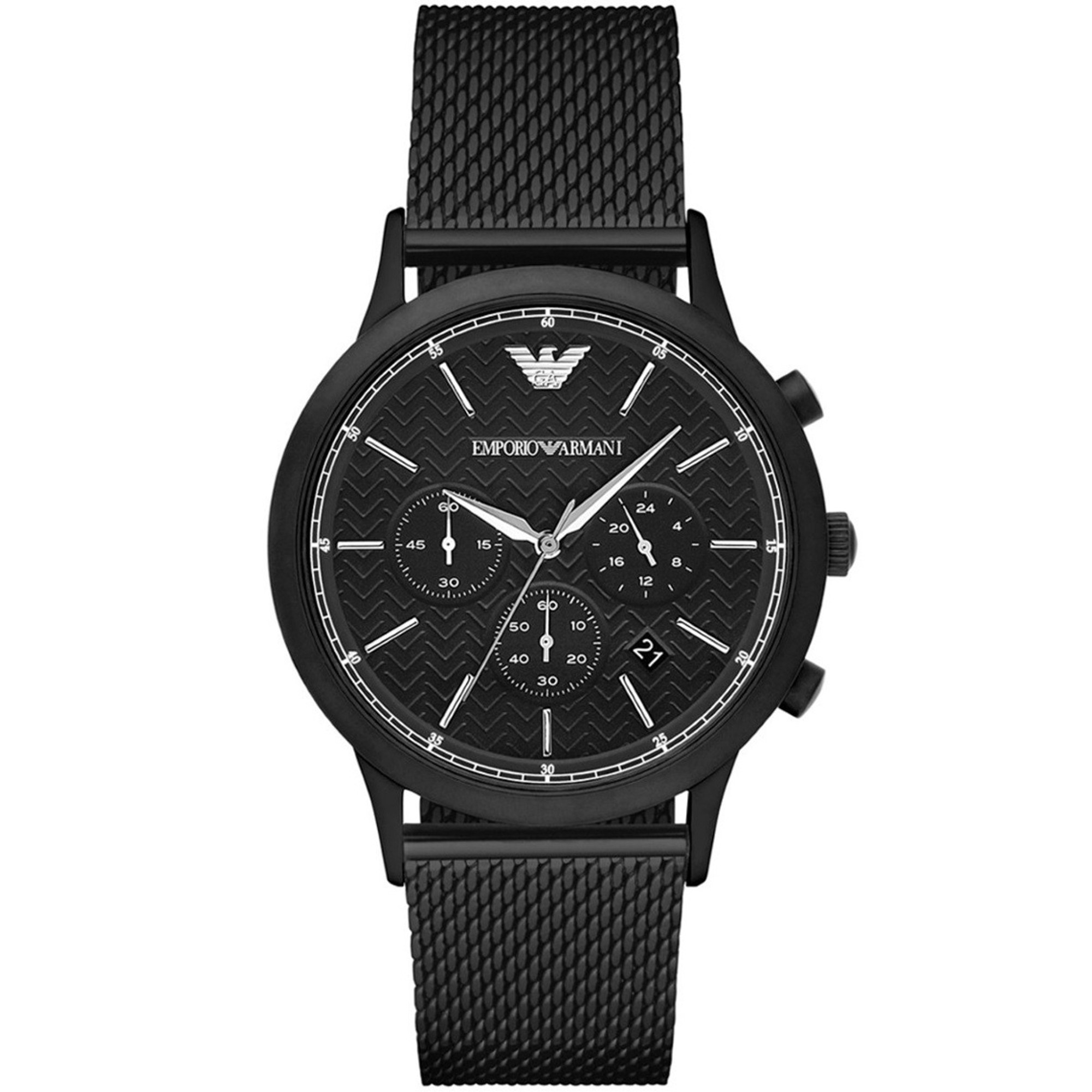 EMPORIO ARMANI Classic Watch Chronograph AR2498