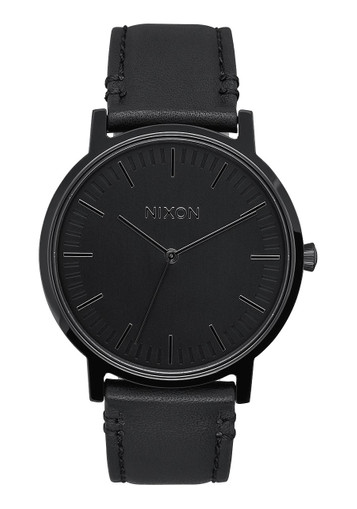 NIXON Porter Leather A1058-001-00 – Bild 1