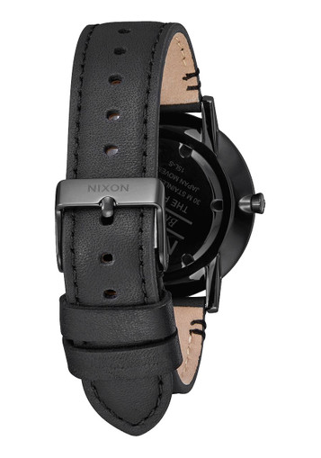 NIXON Porter Leather A1058-001-00 – Bild 2