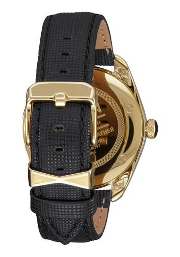 NIXON Bullet Leather A473-513-00 – Bild 3
