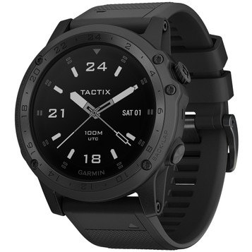 GARMIN tactix® Charlie Outdoor Smartwatch 010-02085-00 – Bild 2