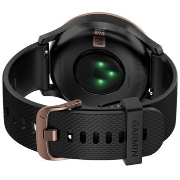 GARMIN vívomove HR Hybrid Smartwatch 010-01850-06 – Bild 6