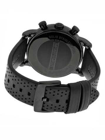 B-WARE - EMPORIO ARMANI Classic Watch Chronograph AR1737 – Bild 4