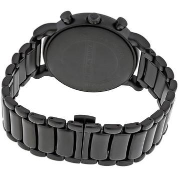 RETOUREN WARE - EMPORIO ARMANI Classic Watch Chronograph AR1895 – Bild 3