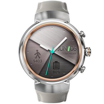 RETOUREN WARE - Asus Zenwatch 3 Smartwatch WI503Q-2LBGE0001 – Bild 1