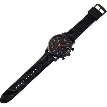 EMPORIO ARMANI Luigi Sport Watch Chronograph AR11024 – Bild 4
