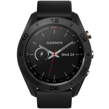 RETOUREN WARE - GARMIN Approach® S60 Golf Smartwatch 010-01702-00 – Bild 1
