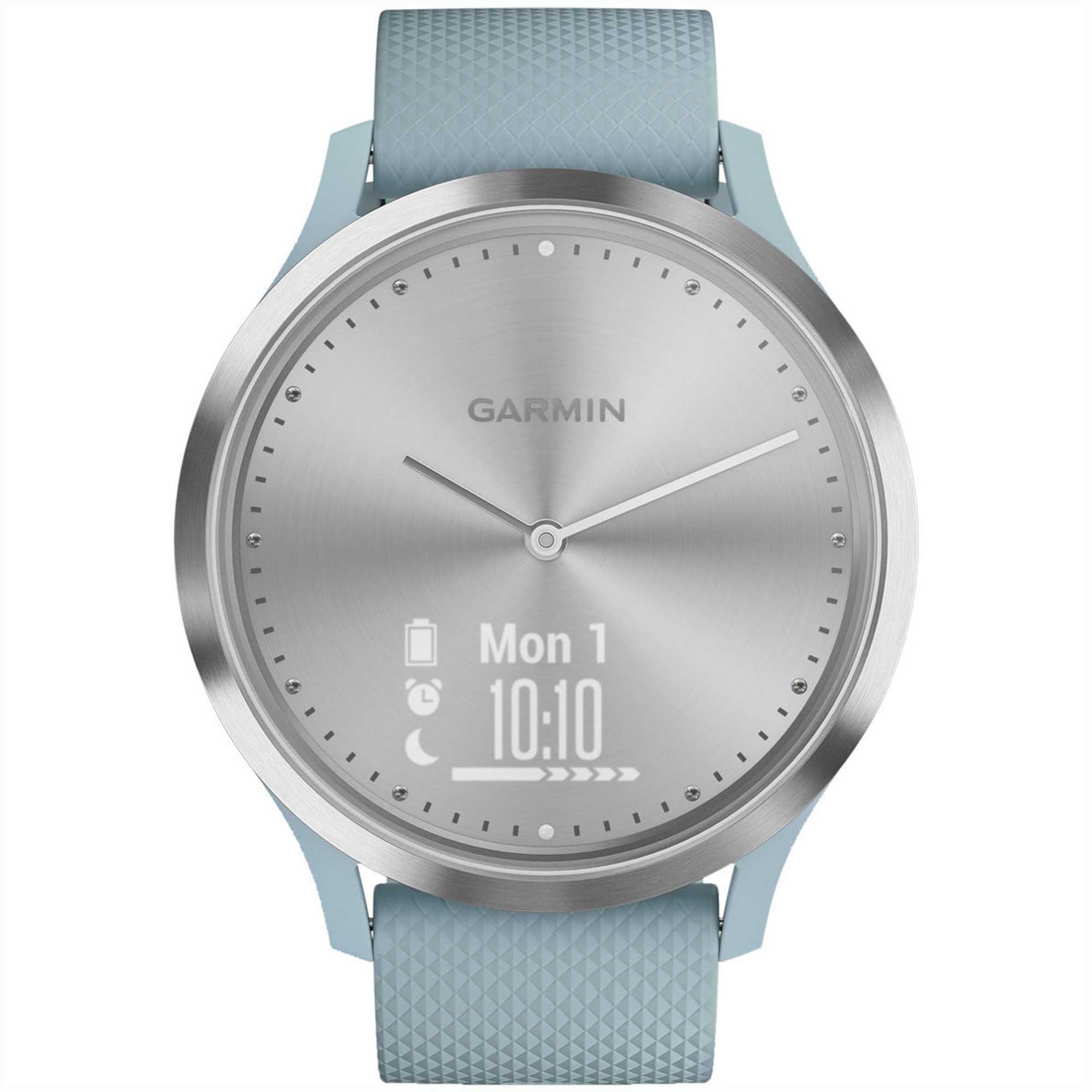 GARMIN vívomove HR Hybrid Smartwatch 010-01850-08
