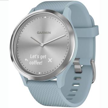 GARMIN vívomove HR Hybrid Smartwatch 010-01850-08 – Bild 3
