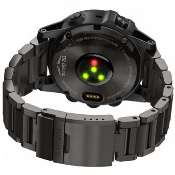 GARMIN D2 Delta PX Aviator Titanium Smartwatch 010-01989-31 – Bild 5