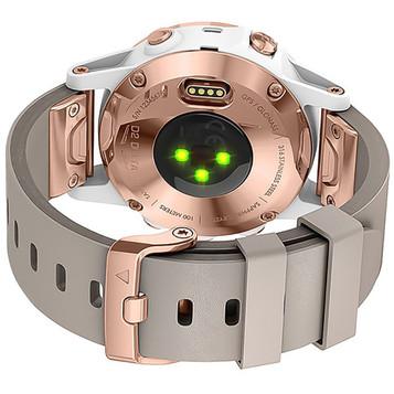 GARMIN D2 Delta S Aviator GPS Smartwatch 010-01987-31 – Bild 4