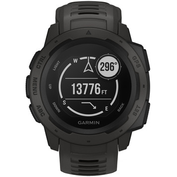 GARMIN Instinct™ Outdoor Smartwatch 010-02064-00 – Bild 1