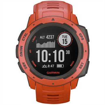 GARMIN Instinct™ Outdoor Smartwatch 010-02064-02 – Bild 1