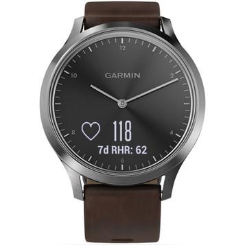 RETOUREN WARE - GARMIN vívomove HR Premium Hybrid Smartwatch 010-01850-04 – Bild 1