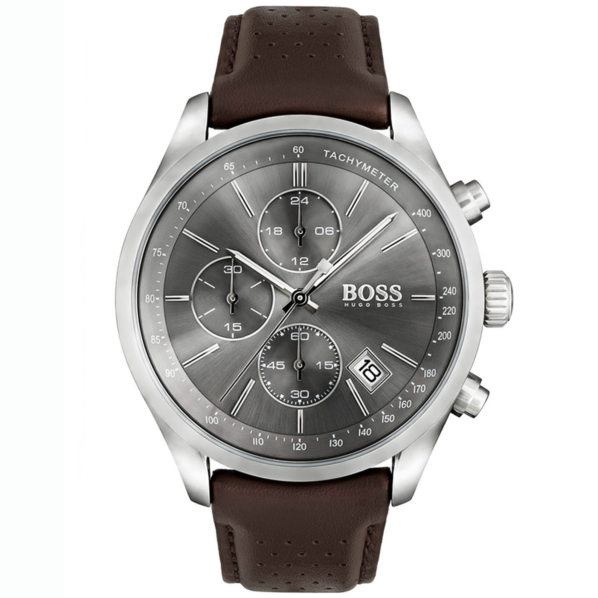HUGO BOSS Grand Prix Quarz Chronograph 1513476