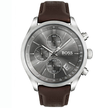 HUGO BOSS Grand Prix Quarz Chronograph 1513476 – Bild 1