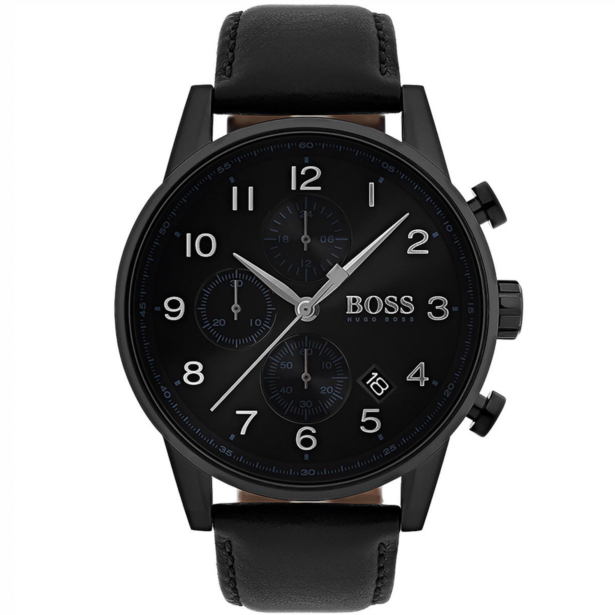 HUGO BOSS Navigator Classic Quarz Chronograph 1513497