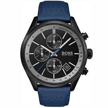 HUGO BOSS Grand Prix Quarz Chronograph 1513563 – Bild 1