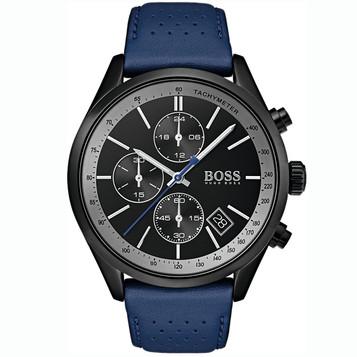 HUGO BOSS Grand Prix Quarz Chronograph 1513563 – Bild 1