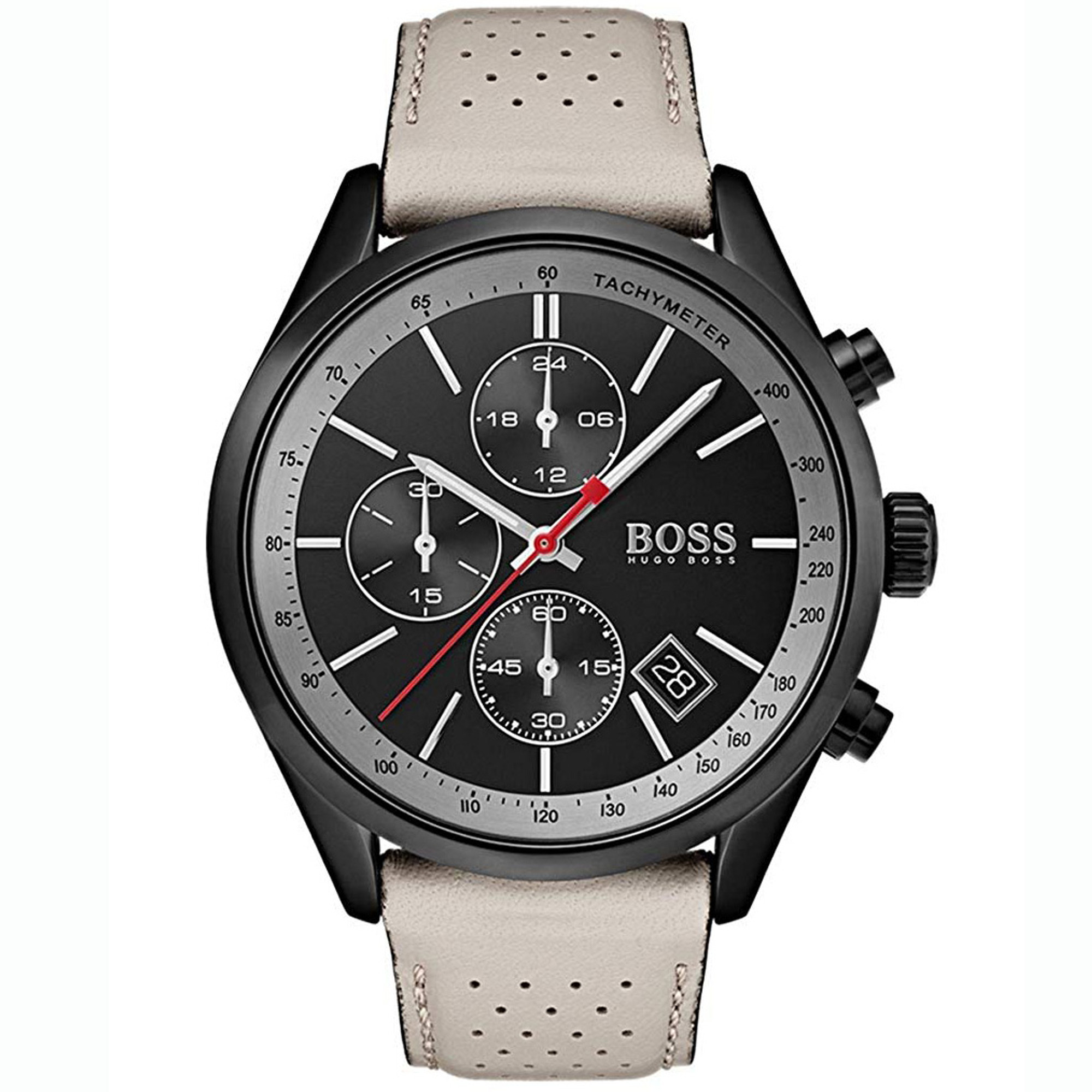 HUGO BOSS Grand Prix Quarz Chronograph 1513562
