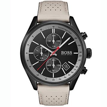 HUGO BOSS Grand Prix Quarz Chronograph 1513562 – Bild 1