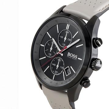 HUGO BOSS Grand Prix Quarz Chronograph 1513562 – Bild 2