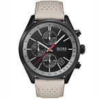 HUGO BOSS Grand Prix Quarz Chronograph 1513562 001
