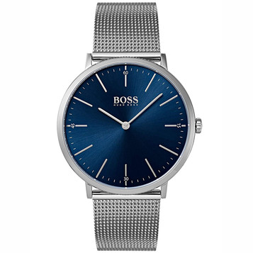 HUGO BOSS Horizon Quarz Armbanduhr 1513541 – Bild 1