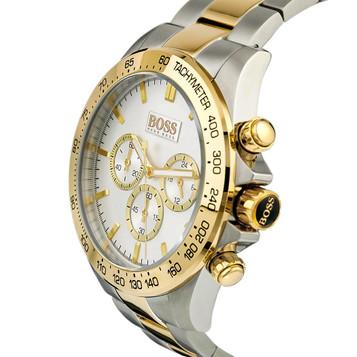 HUGO BOSS Ikon Sport Chronograph 1512960 – Bild 2