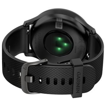 RETOUREN WARE - GARMIN vívomove HR Hybrid Smartwatch 010-01850-01 – Bild 4